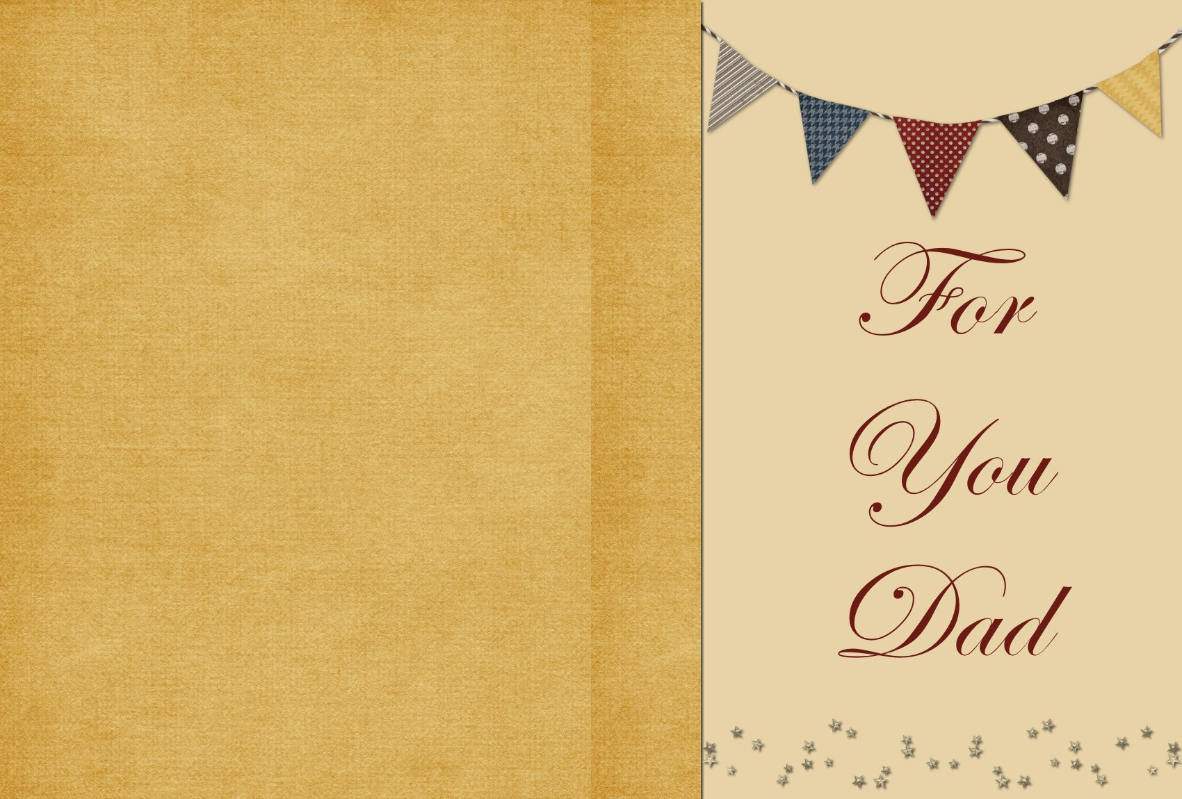 Personalize your greeting cards with paintshop pro corel blogs fathers day card kristyandbryce Gallery