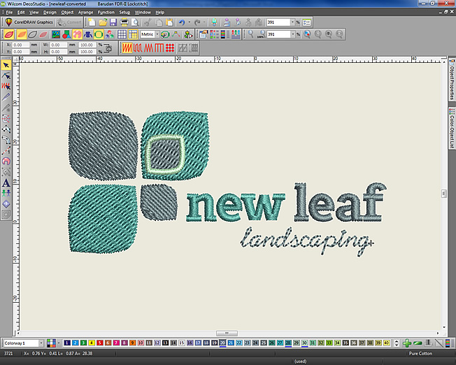 Did You Know That There Is A Coreldraw Product Specifically For The Decorated Apparel Business Corel Blogs