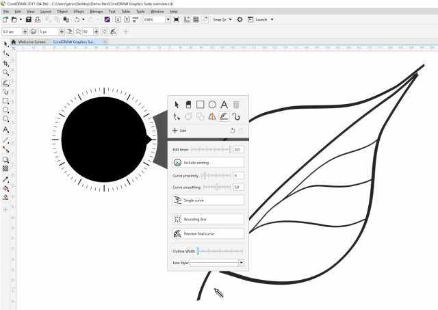 Rethinking Design with CorelDRAW on Microsoft Surface - Glocomp Systems