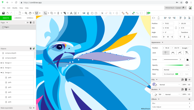 CorelDRAW Graphics Suite 2019 is here! Explore new professional